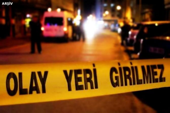 Şanlıurfa'nın Kısas Mahallesi'nde silahlı kavga: 1 ölü, 1 yaralı