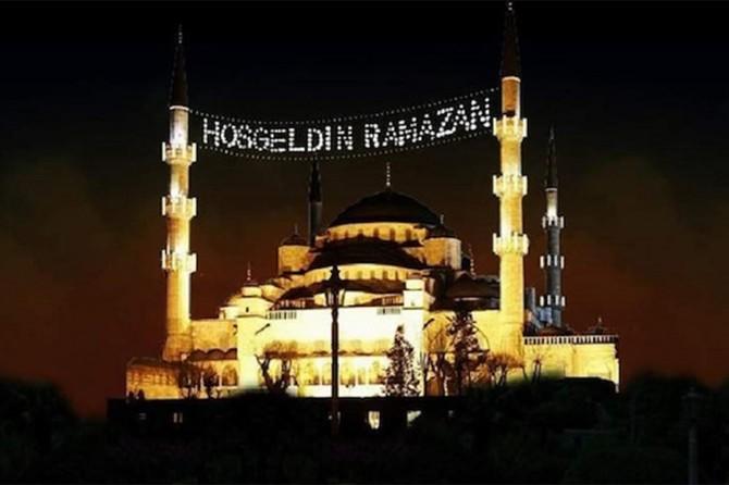 Ramazan Bayram tatili 9 gün oldu
