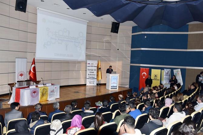 Dicle Üniversitesinde bilimsel araştırma proje paneli düzenlendi