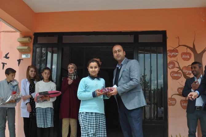 Birecik'te Siyer Sınavı ödülleri verildi