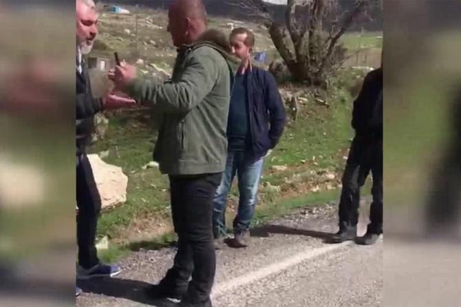 Şırnak'ta DEDAŞ ekiplerine saldırı