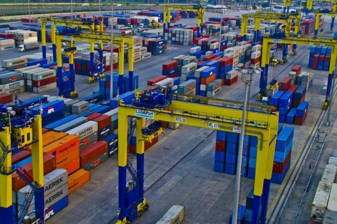 Yurt dışı üretici fiyat endeksi aylık yüzde 3,44 arttı