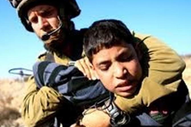 İşgal mahkemeleri Filistinli çocuk esirlere 170 bin şikel para cezası verdi