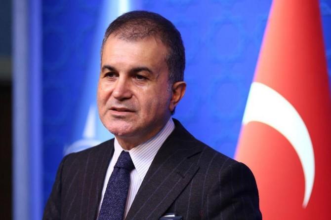 Çelik: Osman Sarıgün kesin ihraç talebiyle disipline sevk edildi