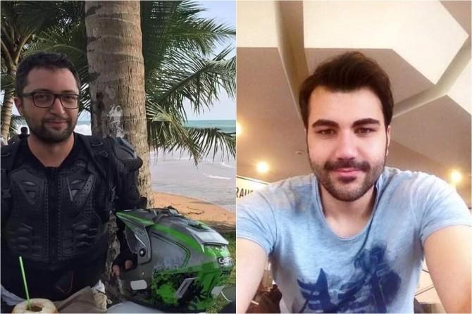 Sri Lanka'da hayatını kaybeden 2 Türkiyeli Adıyaman'dan