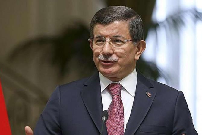 Davutoğlu: MHP'yle ittifak partimize zarar verdi