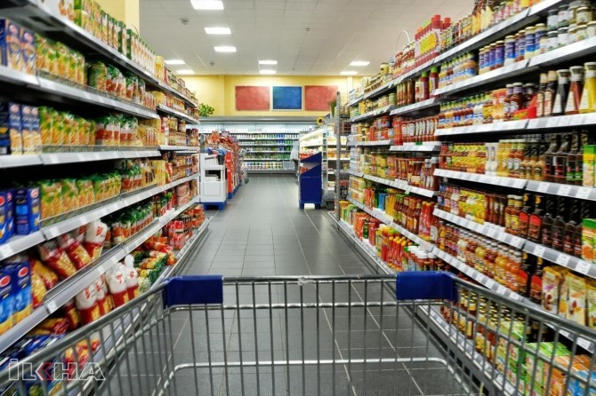 Consumer confidence index increases in April in Turkiye