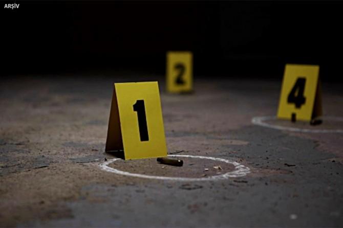 Halfeti'de silahlı kavga: 1 ölü 5 yaralı