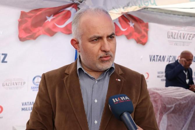 Türkiye'de her yıl 3 milyon ünite kan ihtiyacı var
