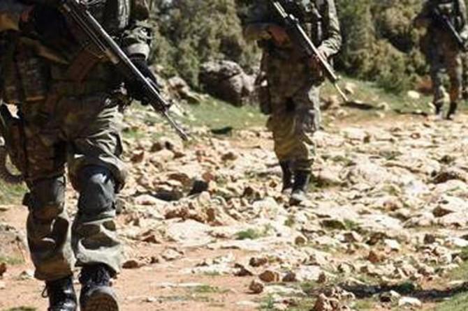 """Bingöl'de """"Geçici Özel Güvenlik Bölgesi"""" süresi uzatıldı"""