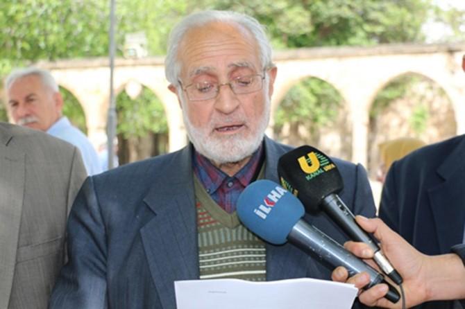 Said-i Nursi'nin naaşı ile ilgili arşivler açılmalıdır