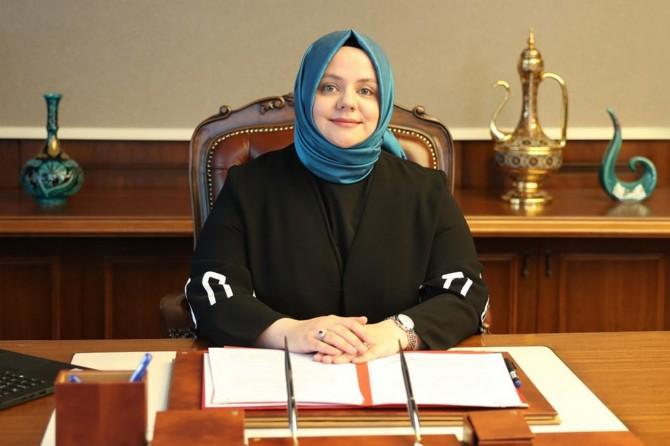 Bakan Selçuk: Kağıthane'de 149 aileye 745 bin lira kaynak aktarıldı