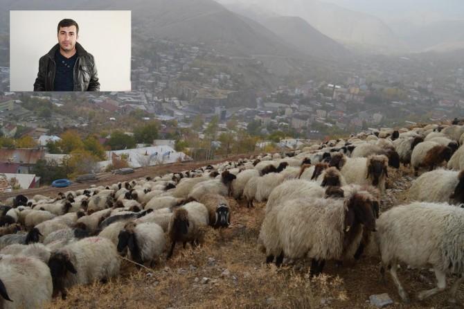Genç çiftçi projesine başvuran vatandaş mağdur edildi