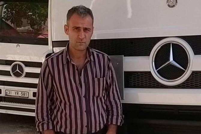 Gaziantep'te TIR'a çarpan tankerin sürücüsü hayatını kaybetti
