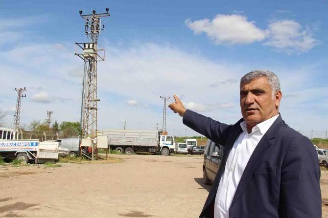 Diyarbakır'da geriye dönük kesilen fatura karşısında şoka uğradı