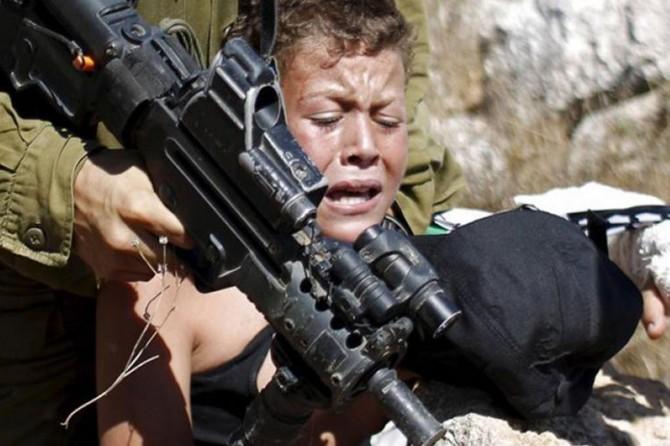 Brüksel'de Filistinli Çocuk Esirler konulu konferans düzenlenecek