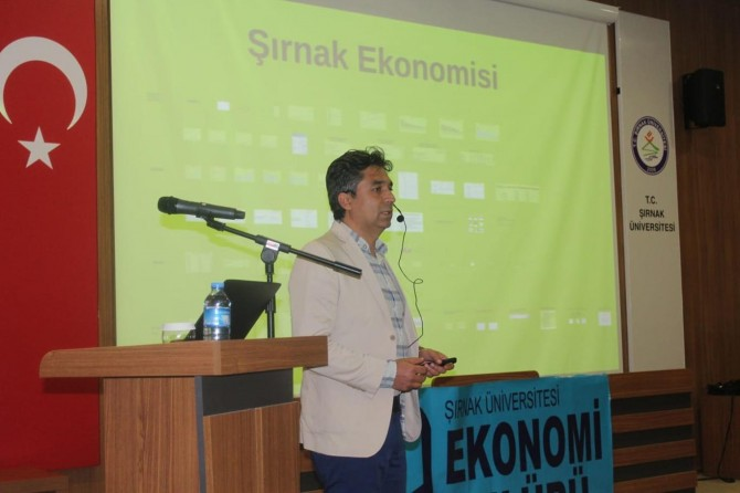 Şırnak'ta kişi başına düşen gelir Türkiye ortalamasının çok altında