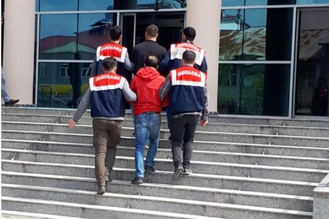 Bingöl'de uyuşturucudan 10 kişi tutuklandı