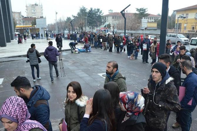 Diyarbakır Büyükşehir Belediyesi memur alımları iptal edildi