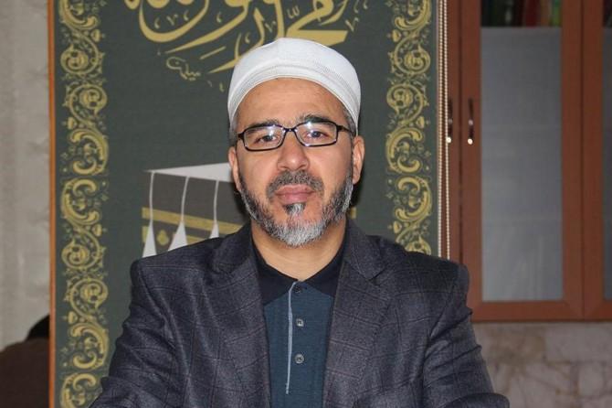 Ramazan Kur'an'la dirilme ayıdır
