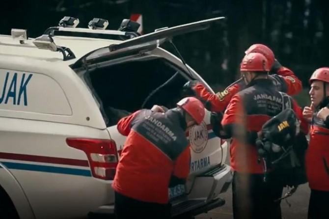 Rize'de kayıp 2 çocuk bulundu