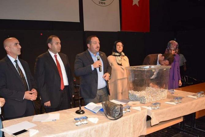 Viranşehir'de İŞKUR kurası yapıldı
