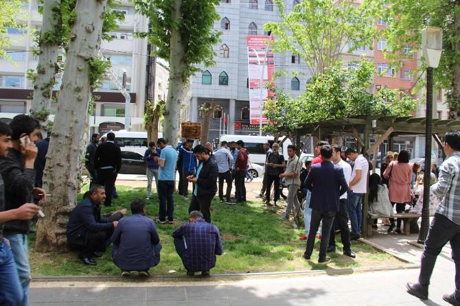 Sur Belediyesi 145 işçiyi işten çıkardı
