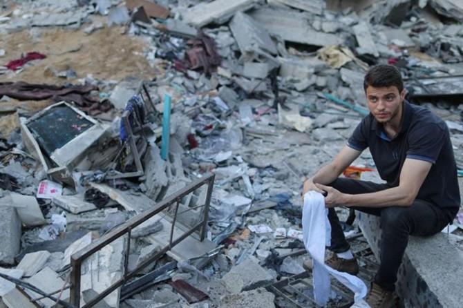 Katar'dan Filistin'e 480 milyon dolarlık yardım