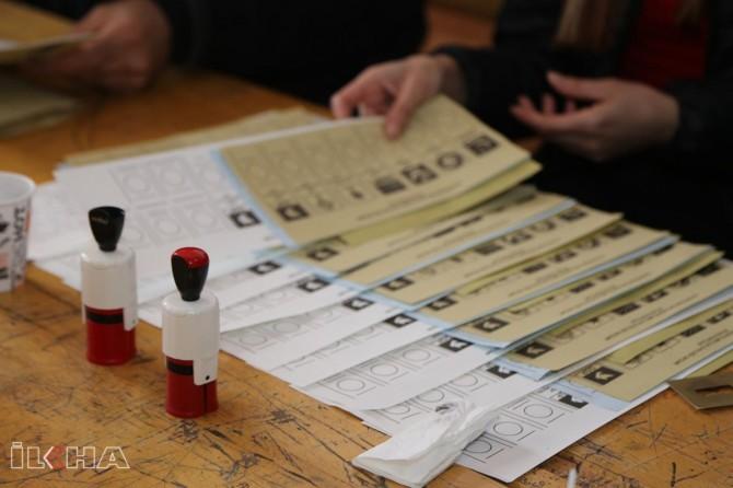 Supreme Electoral Council cancels Istanbul election