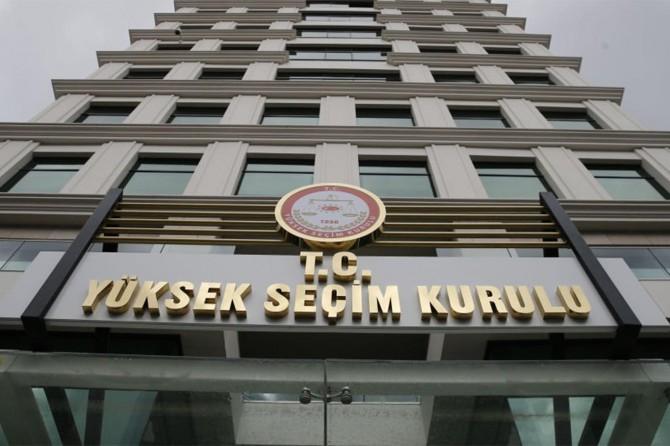 Kılıçdaroğlu'nun tehdit ve hakaretlerine YSK'dan yanıt