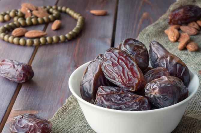 Ramazanda beslenme tavsiyeleri