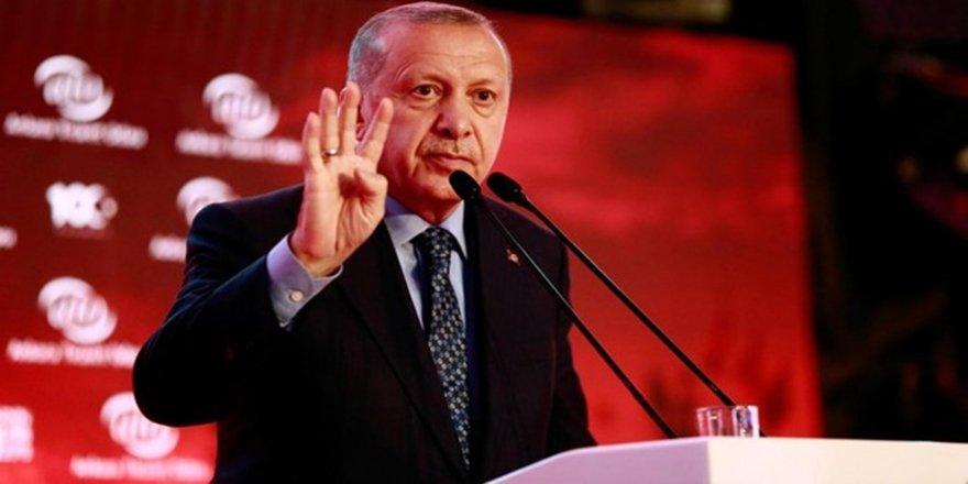 Erdoğan, Sosyal Konut Projesi'ne yapılan başvuru sayısını açıkladı