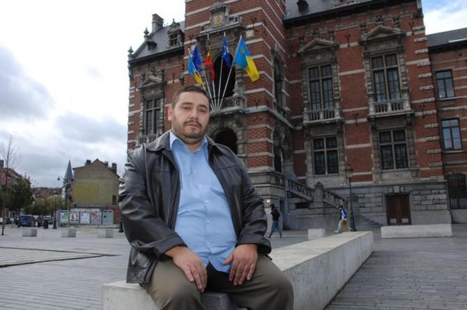 Belçika'da İslam Partisi liderine hapis cezası