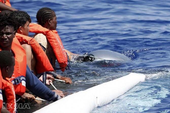 Migrant boat sinks off Tunisia kills 70
