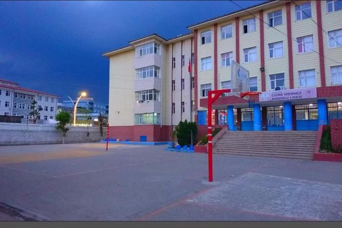 Cizre Anadolu Lisesinde kız öğrencilere cinsel istismar iddiası
