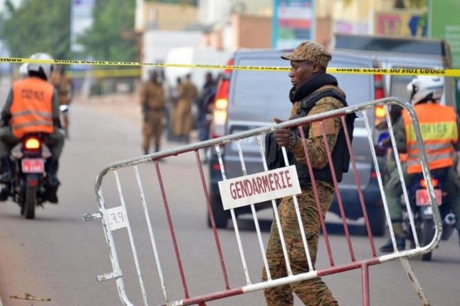 Burkina Faso'da kilise saldırısı: 6 ölü