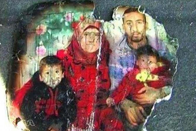 No punishment to the zionist murdered Dawabsha family