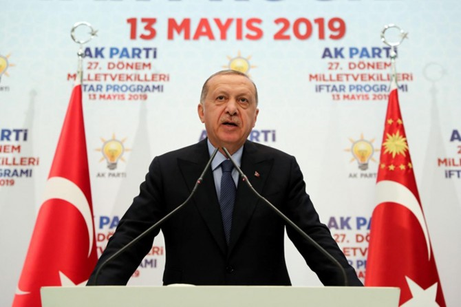 The answer is simple they stole the votes: President Erdoğan