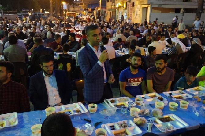 Ramazan ayı aslında birlik, beraberlik ve kardeşlik ayıdır