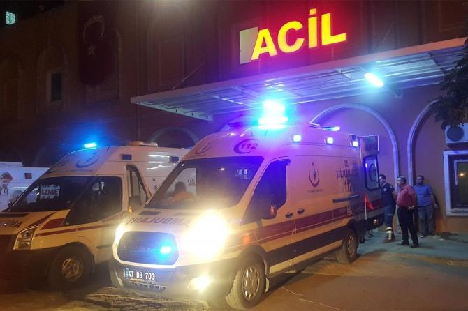 Kızıltepe'de amcaoğulları arasında silahlı kavga: 1 ölü