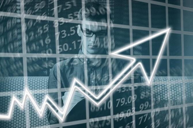 Toplam ciro mart ayında yüzde 20,8 arttı