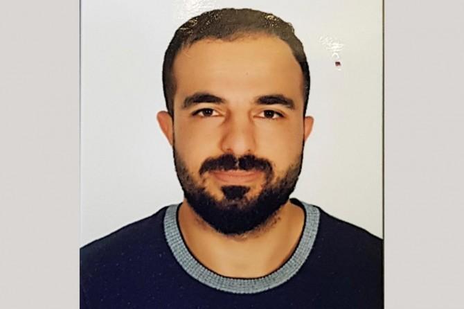 Kalp krizi geçiren 40 günlük öğretmen Rıdvan Doğan hayatını kaybetti