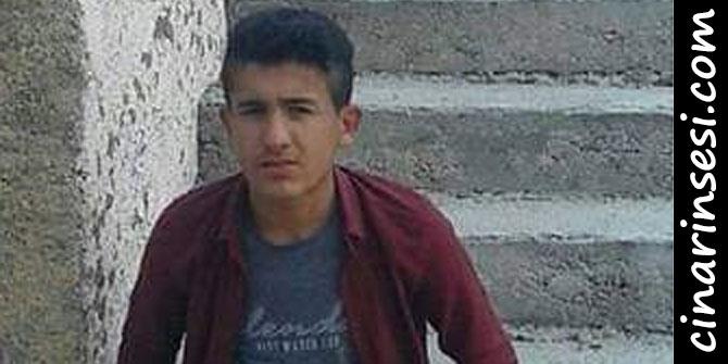Çınar'da 16 Yaşındaki Genç Göksu Barajında Boğuldu