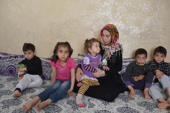 PKK'nin mağdur ettiği ailenin 25 yıllık acı ve sefaleti