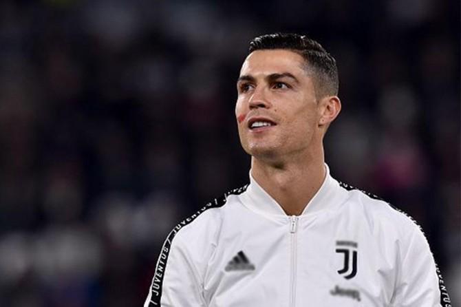 Ronaldo 1.5 milyon euro ji Filistînê re alîkarî kir