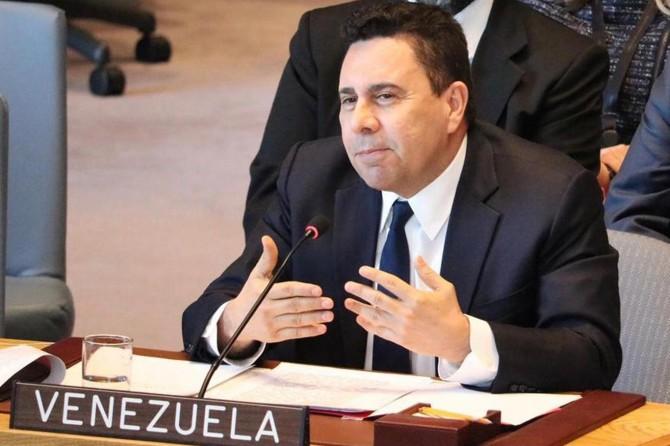 Venezuela: Türkiye'yi hami devlet olarak önerdik