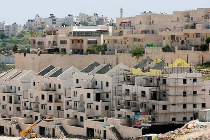 Netanyahu döneminde 20 bin yeni işgal birimi yapıldı