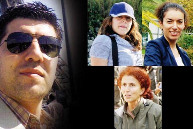 Fransa, PKK'li 3 kadının öldürülmesinde MİT'in rolünü araştıracak