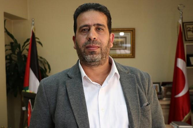 Filistin halkı geri dönüş dışında başka alternatif kabul etmiyor