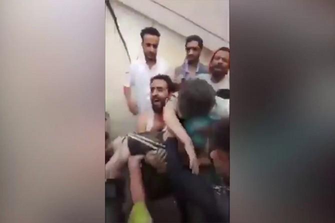 Suudi koalisyonu saldırılarında Yemen'de bir ailenin tüm fertleri katledildi